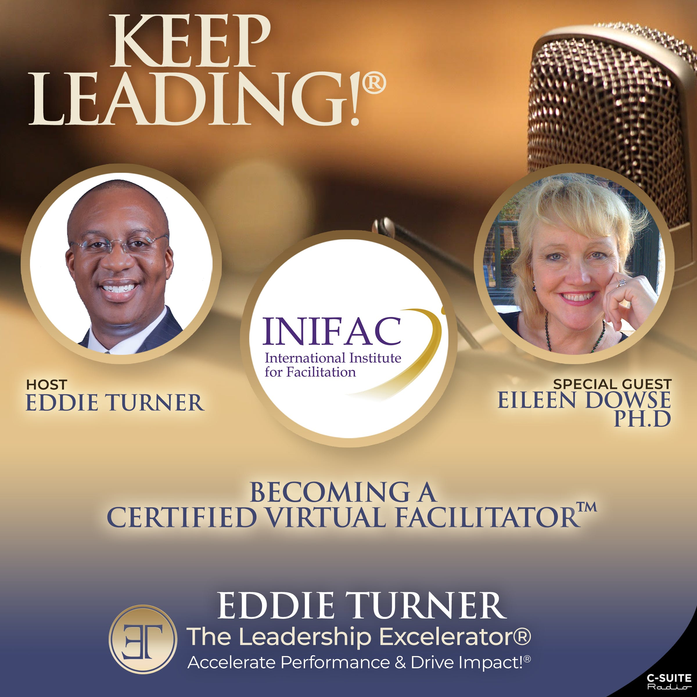 Becoming a Certified Virtual Facilitator™