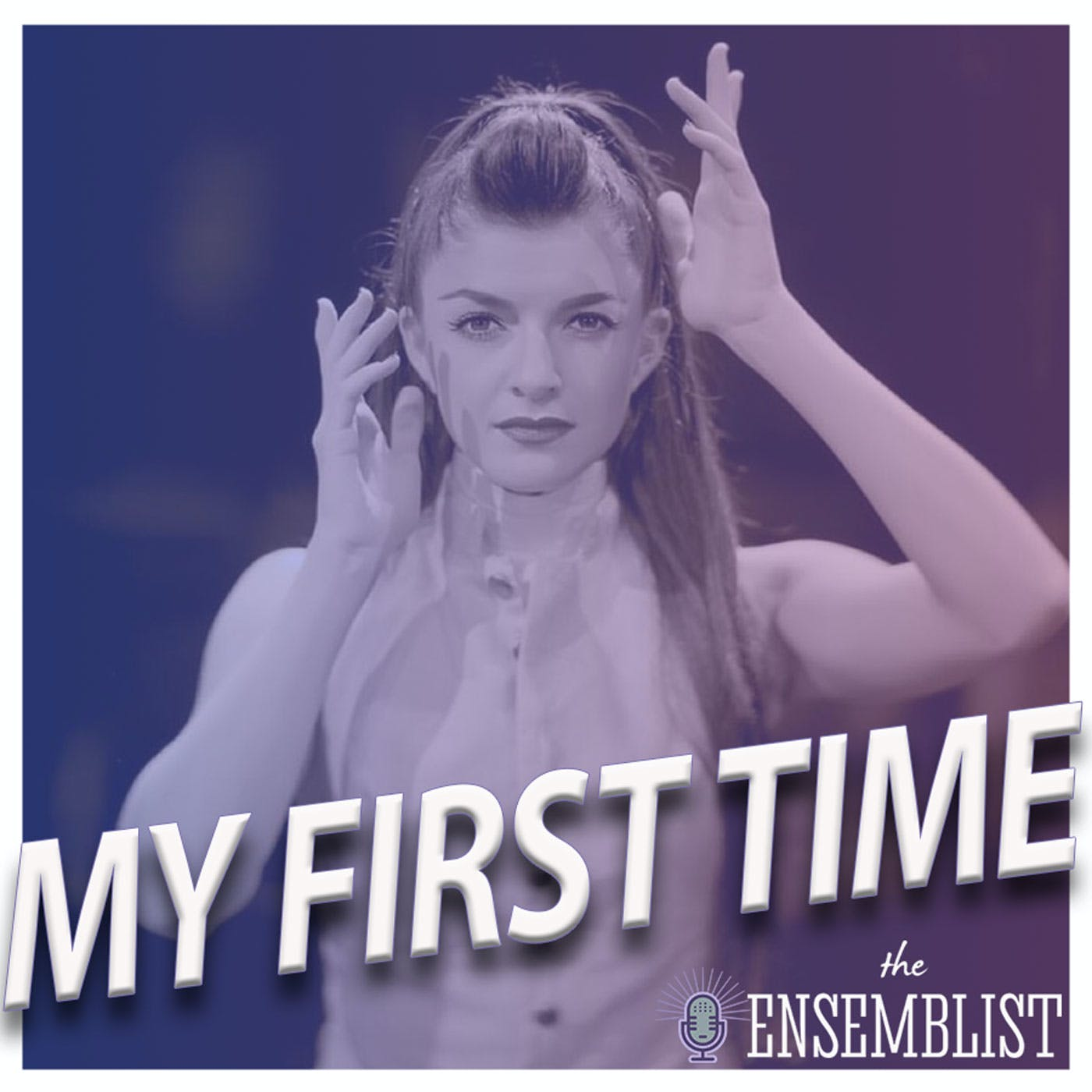 #323 - My First Time (Hamilton - feat. Carleigh Bettiol)