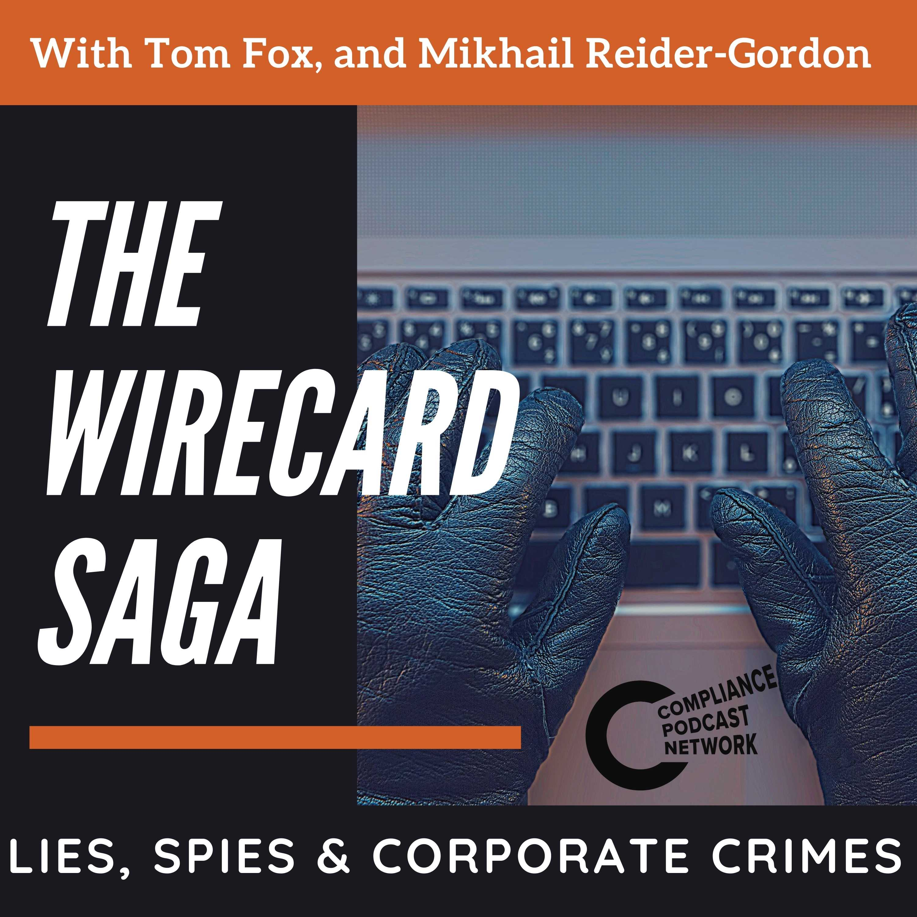 The Wirecard Saga