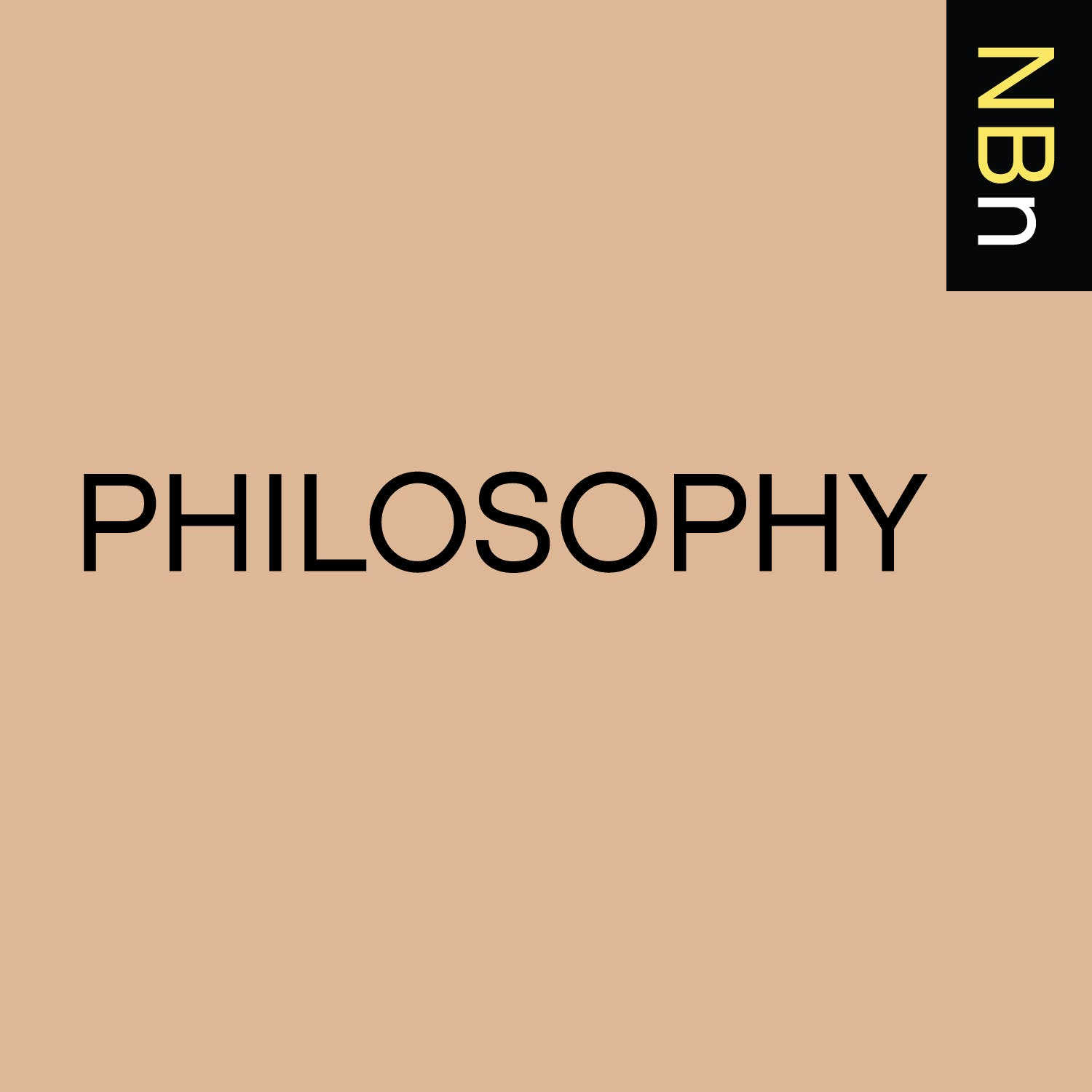 Premium Ad-Free: New Books in Philosophy podcast tile