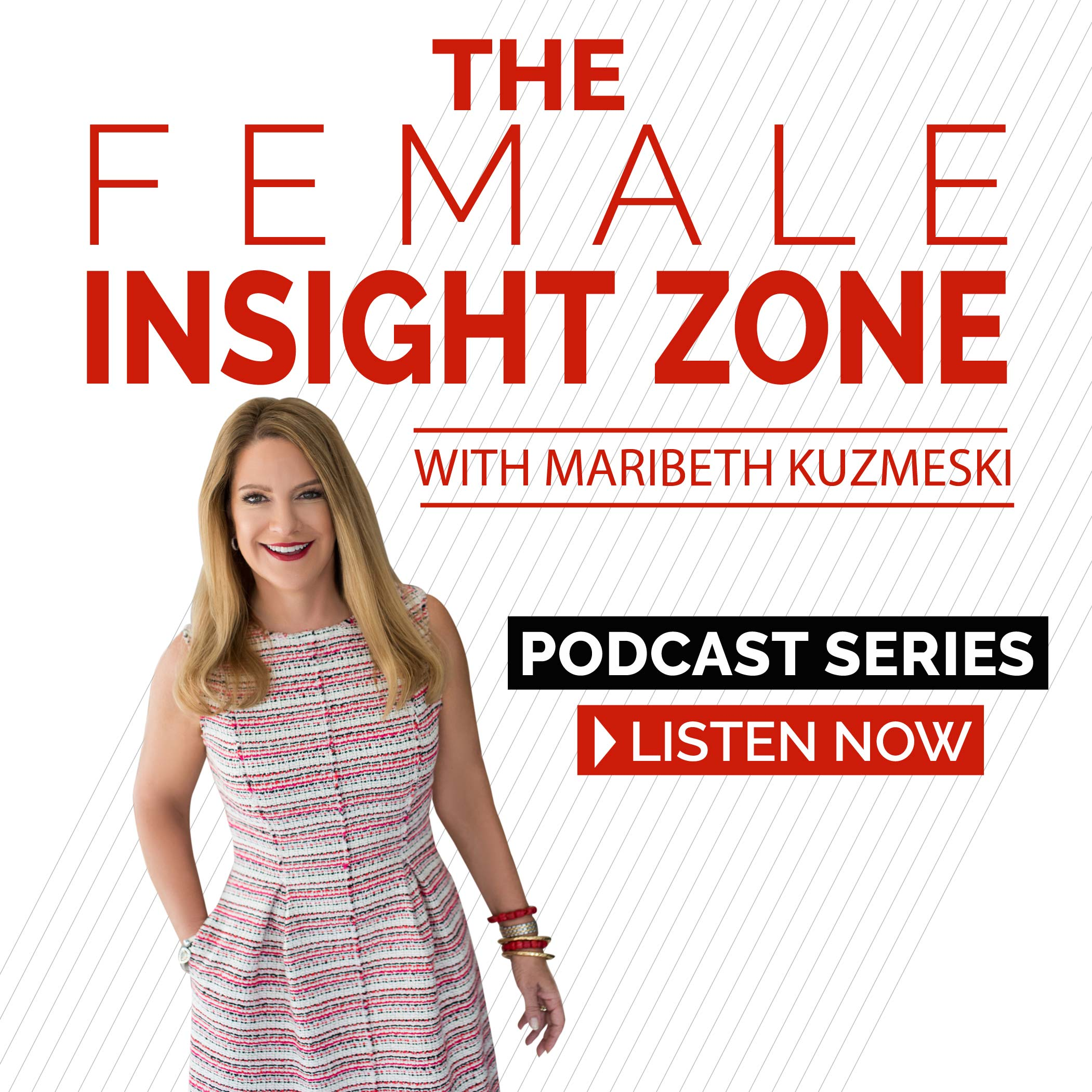 The Female Insight Zone
