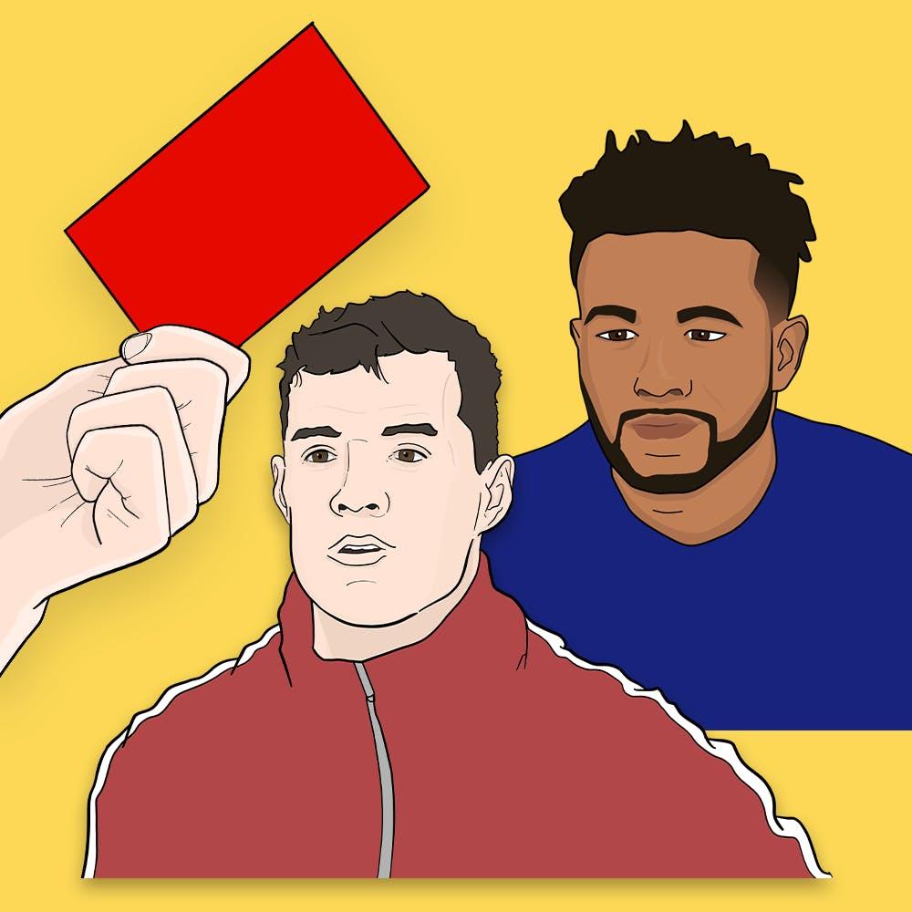Reliable Xhaka, Messi's Circus & Nuno's Surprisingly Good Fit