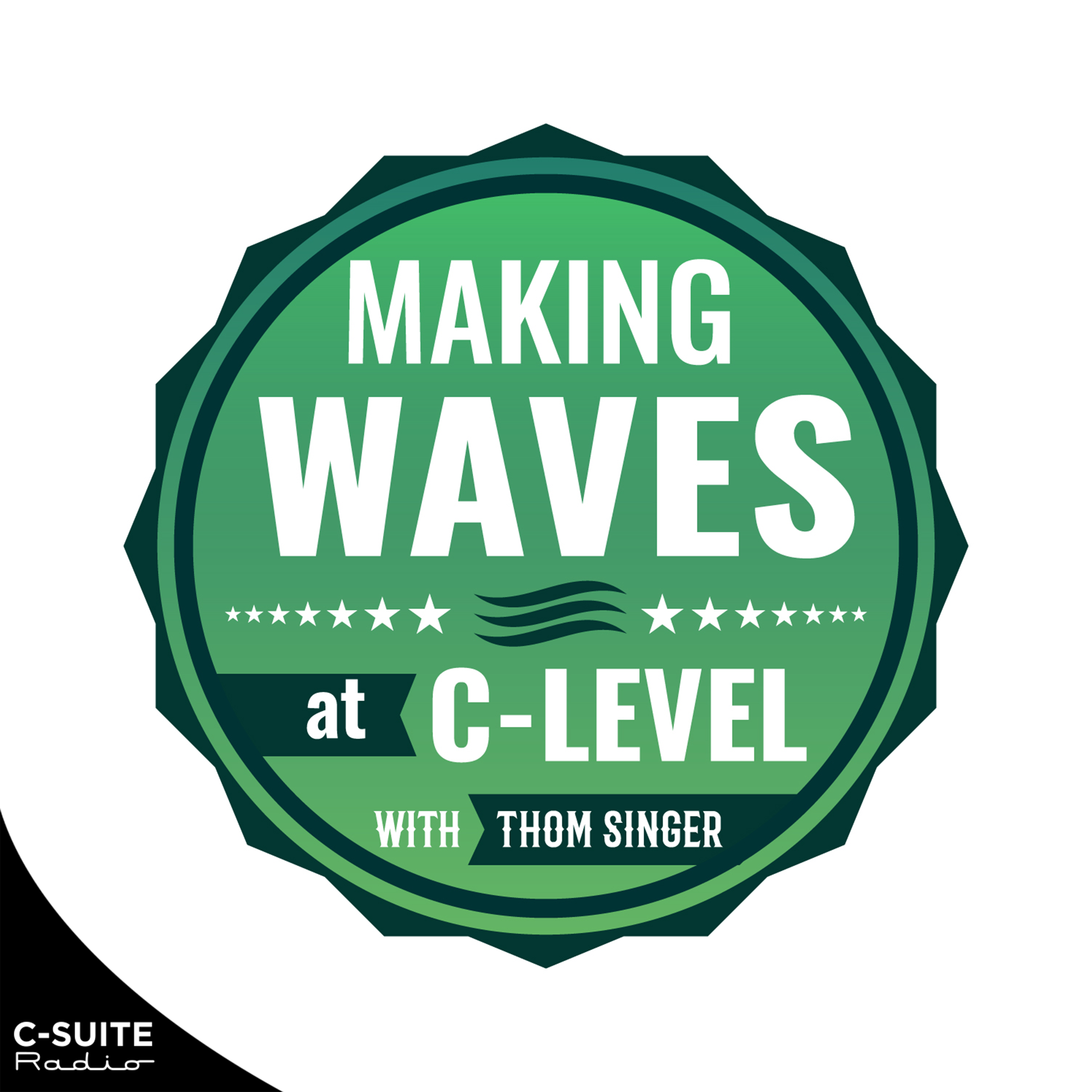 Making Waves at C-Level
