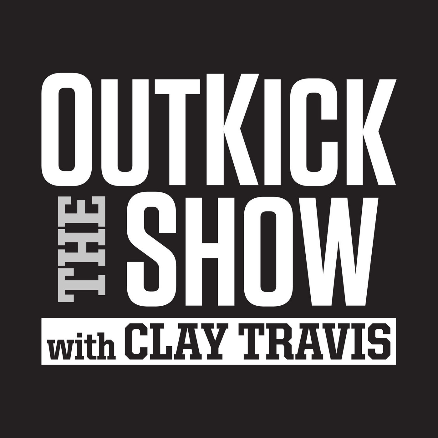 62f3dac3a7a Outkick The Show with Clay Travis | Premium Podcast Leader. Cadence13.