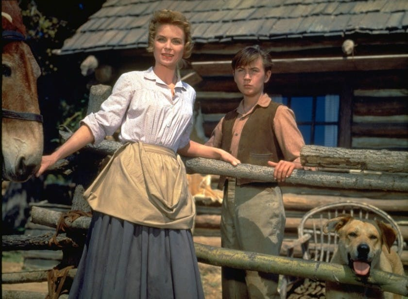 Tommy Kirk and the Foundation of the Disney Movie