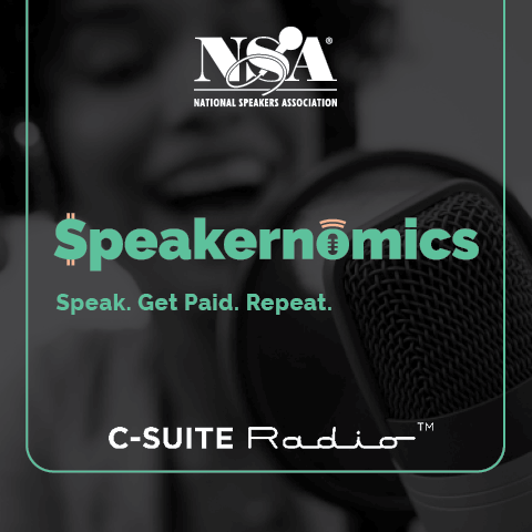 Speakernomics