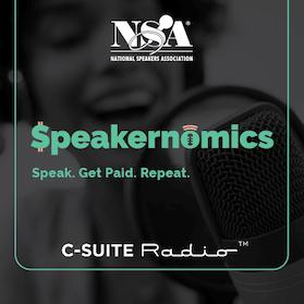 Speakernomics