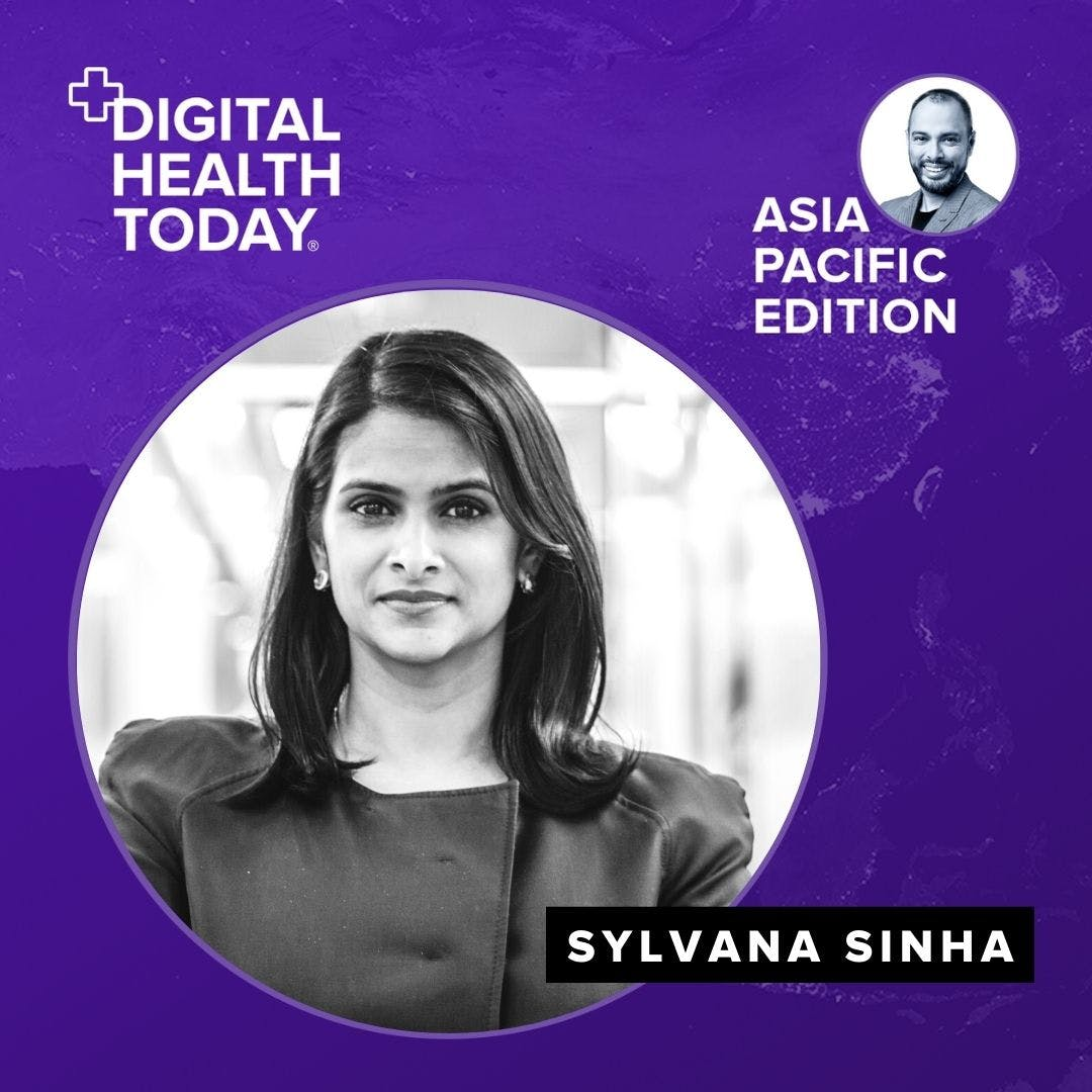S2.E4: How to achieve value based healthcare in Bangladesh with Sylvana Sinha from Praava Health