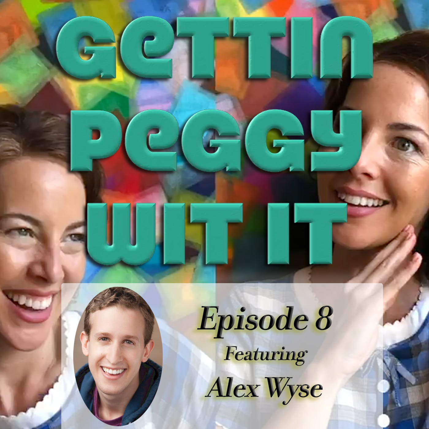 #8 - Alex Wyse: The Decimation of the Spirit: A Fireside Chat with Alex Wyse