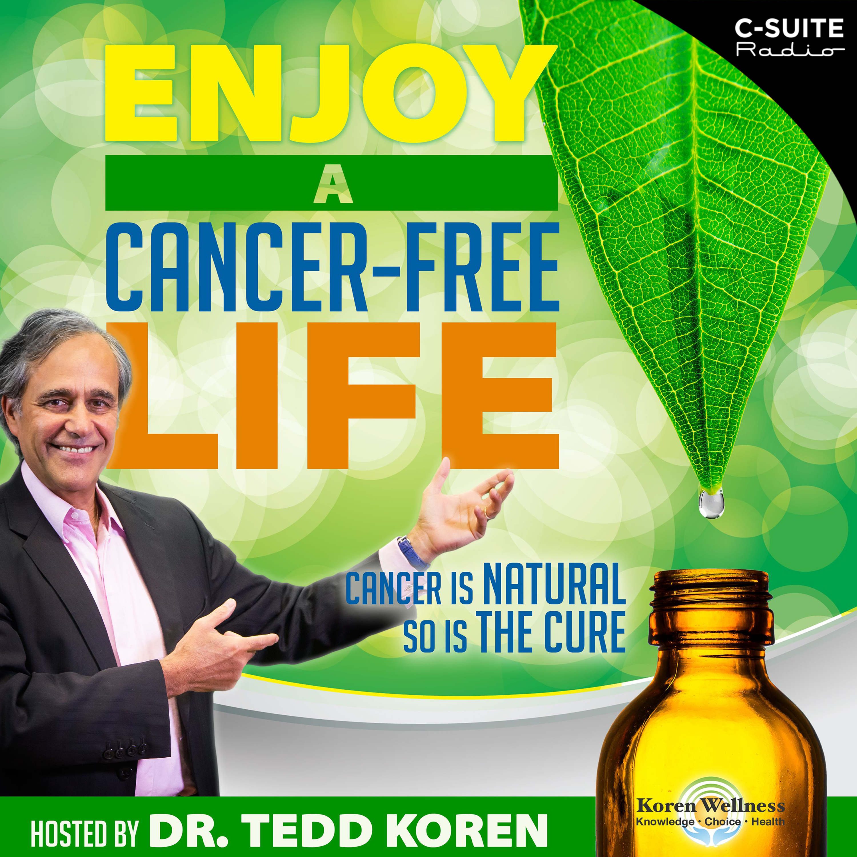 Enjoy A Cancer-Free Life