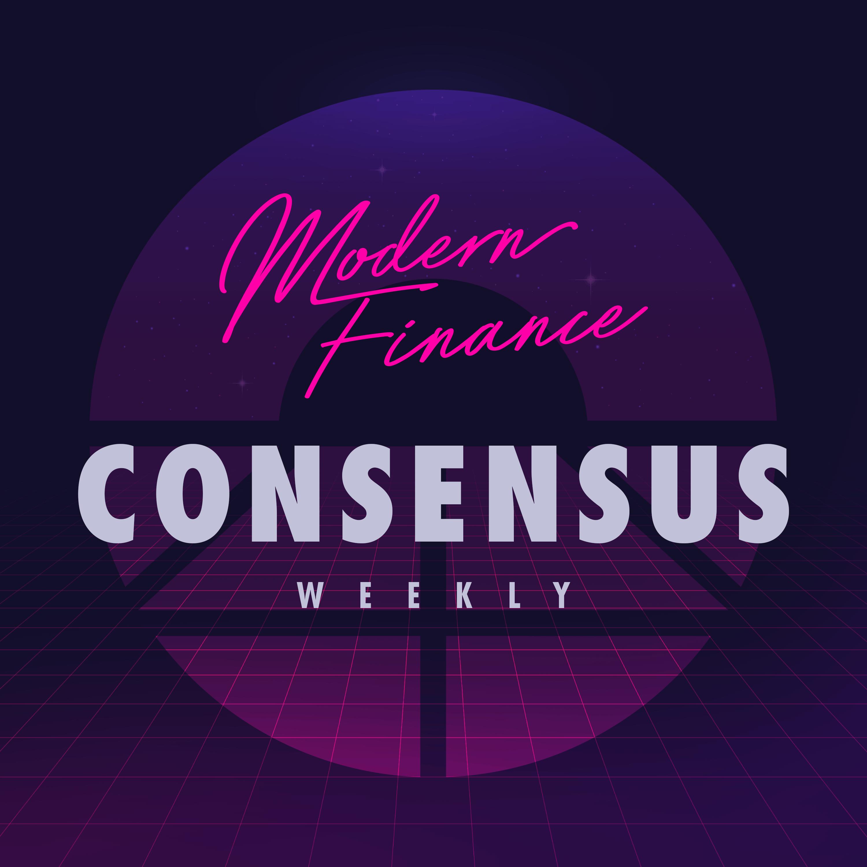 MoFi Consensus [June 18th] - Weekly News and Crypto Talk w/ Kevin Rose & Feyyaz Alingan