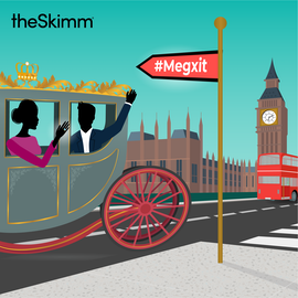 Skimm Special: Harry and Meghan