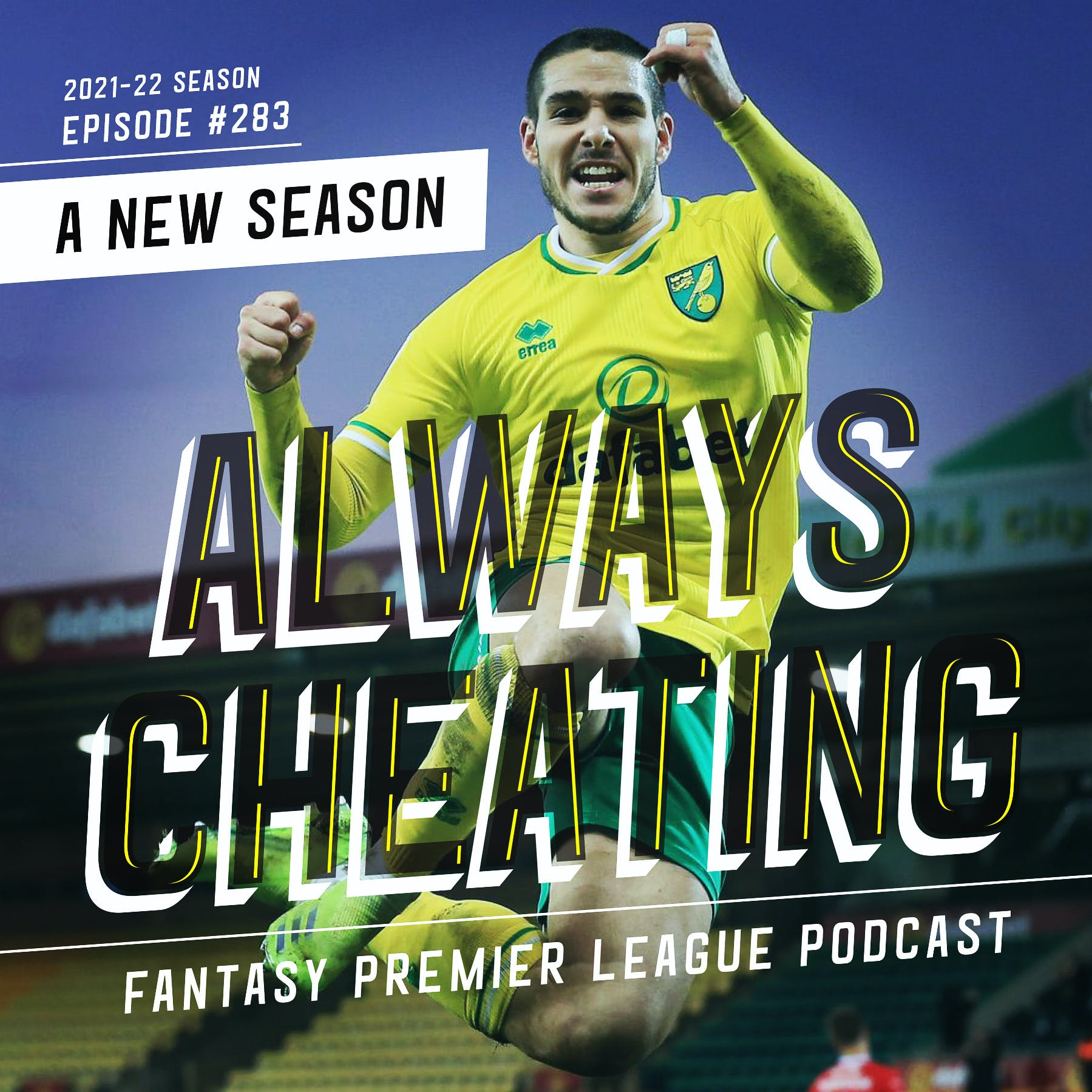 An Introduction to the 2021/22 FPL Season