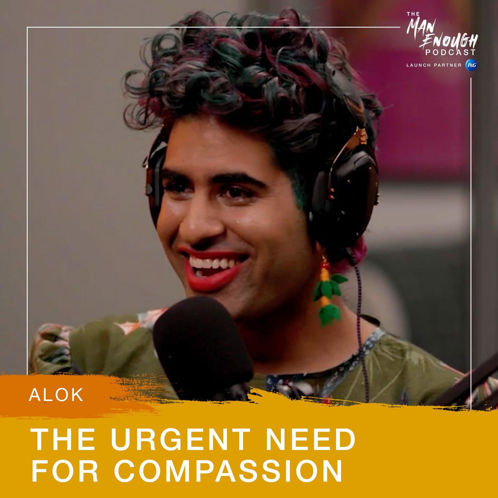 Alok Vaid-Menon: The Urgent Need for Compassion