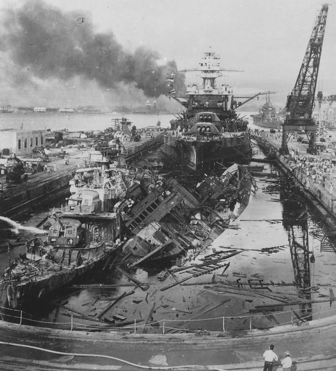 Episode 234-Pearl Harbor Attack-The 2nd Japanese Air Strike