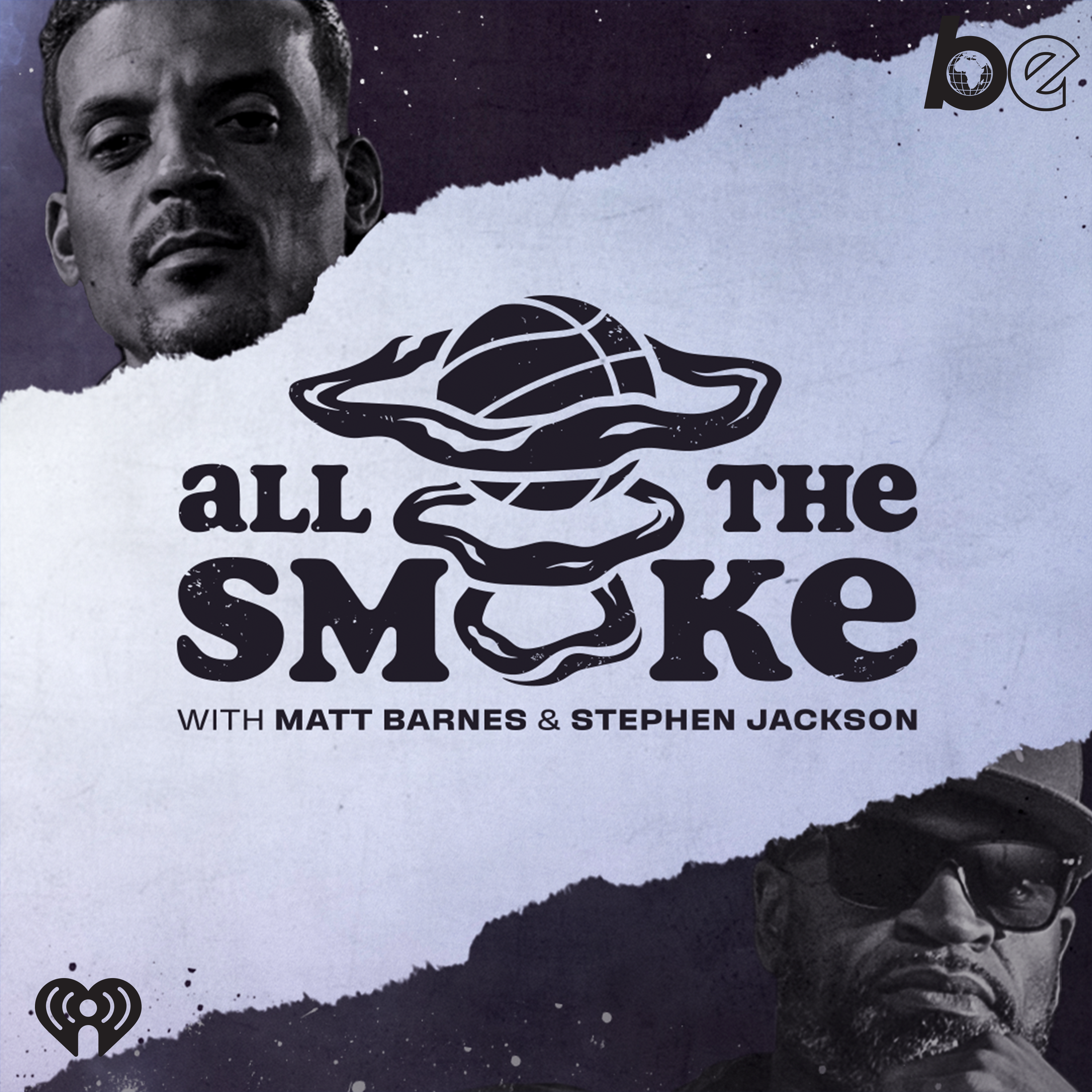 All The Smoke podcast
