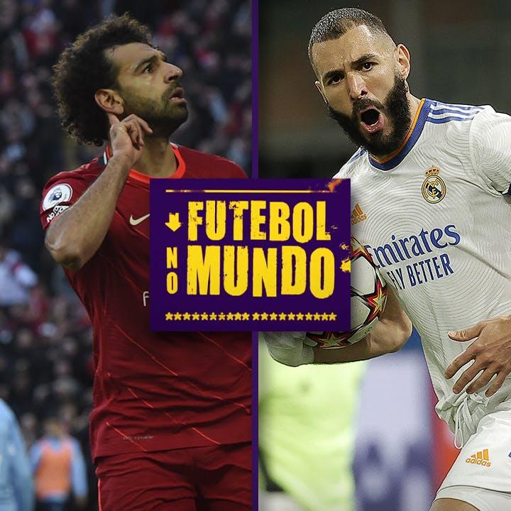 Futebol no Mundo #44: Quem é o melhor jogador deste início de temporada?