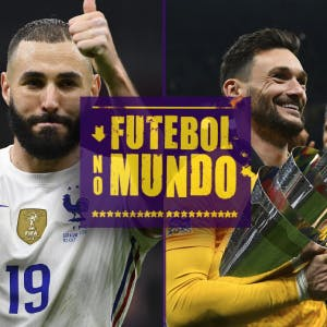 Futebol no Mundo #45: França campeã, Bola de Ouro e venda do Newcastle