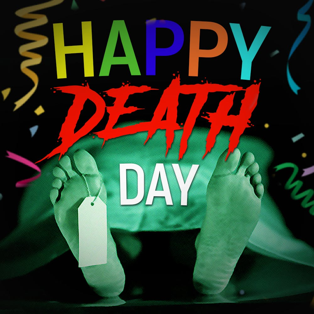 Happy Death Day!