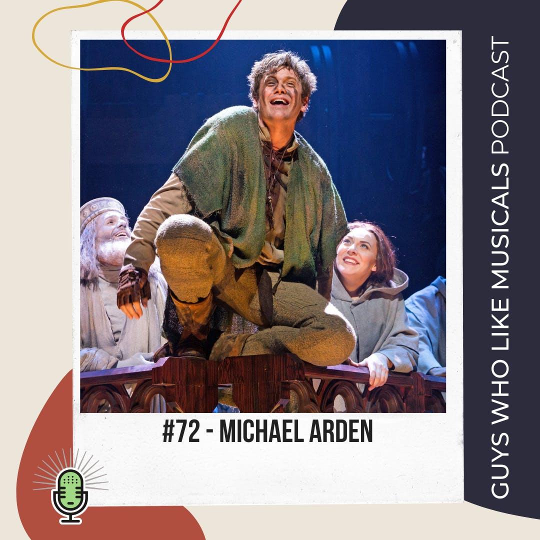 We Love Michael Arden