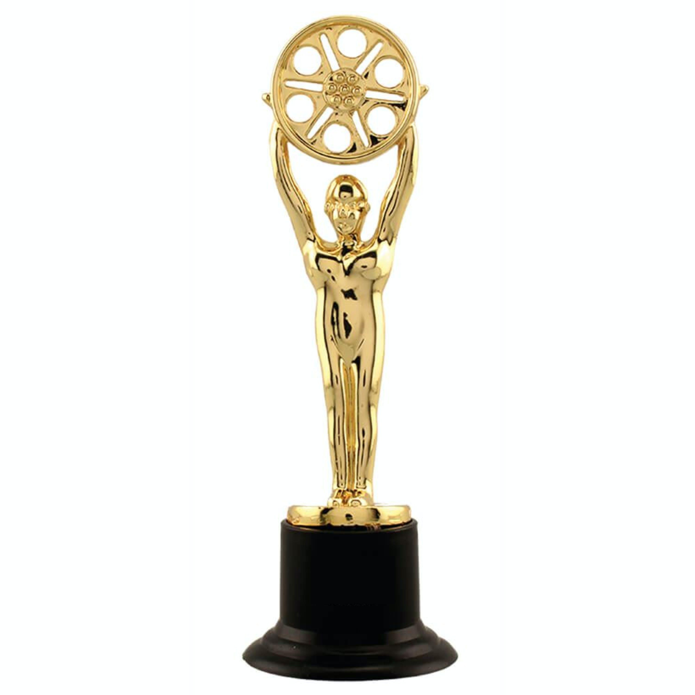 Season 1 Cappy Awards Spectacular