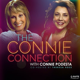 The Connie Connection with Connie Podesta
