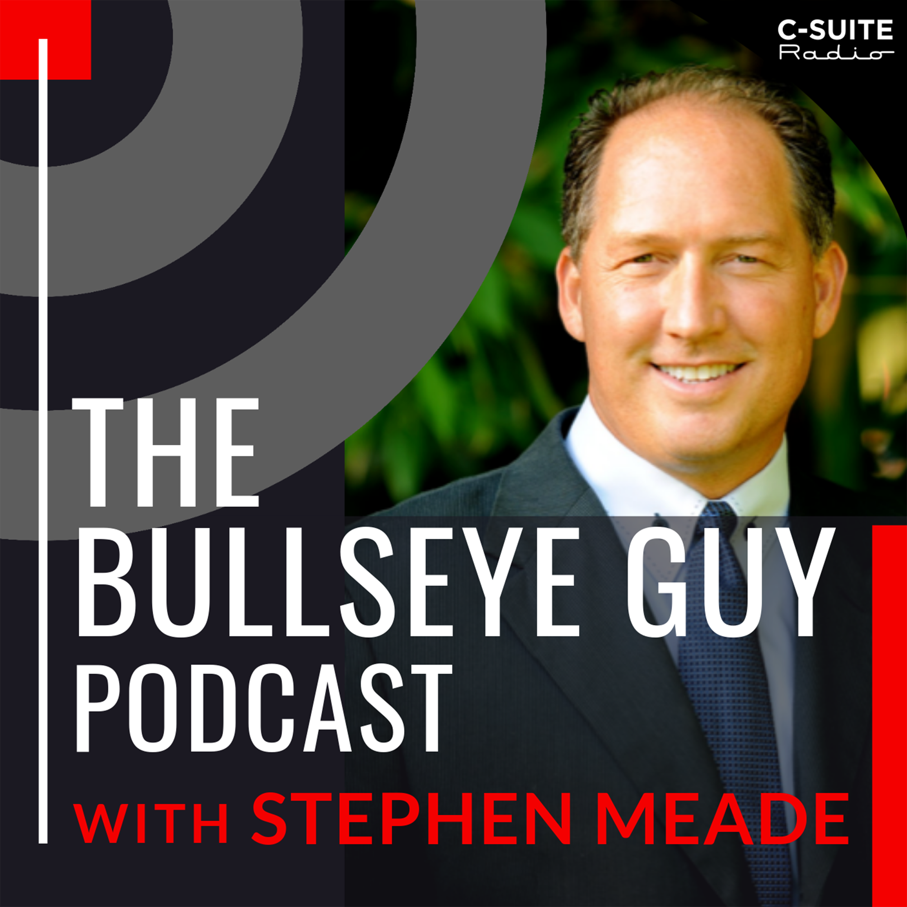 The BullsEye Guy Podcast