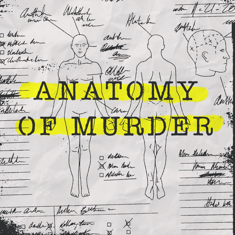 Anatomy of Murder by audiochuck