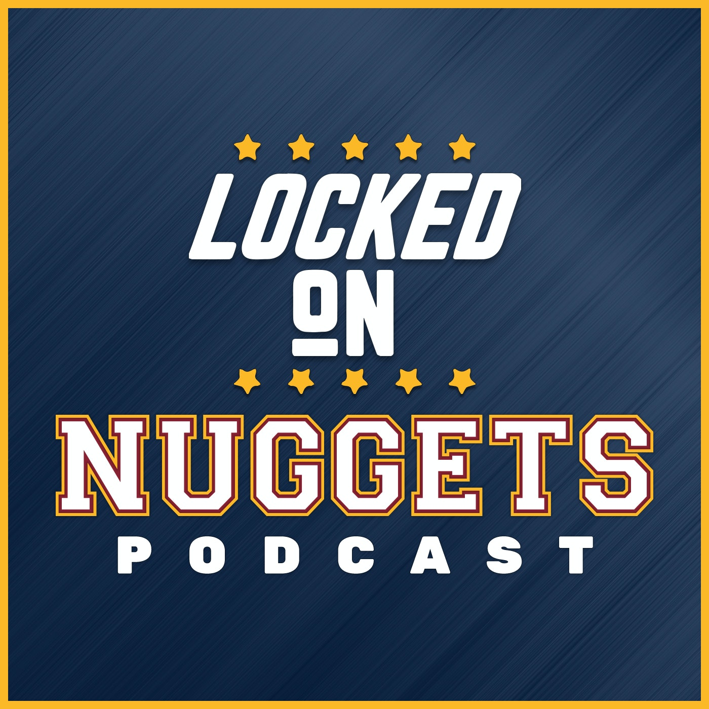Locked on Denver Nuggets - 5.23 - Do the Nuggets have a shot at KD or Kawhi? Plus, Gary Harris evaluation. by Locked On Nuggets - Daily Podcast On The Denver Nuggets