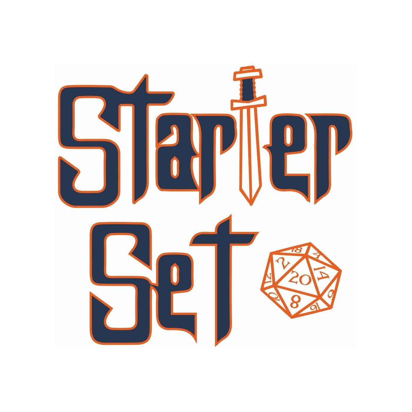 Starter Set - A Dungeons & Dragons podcast