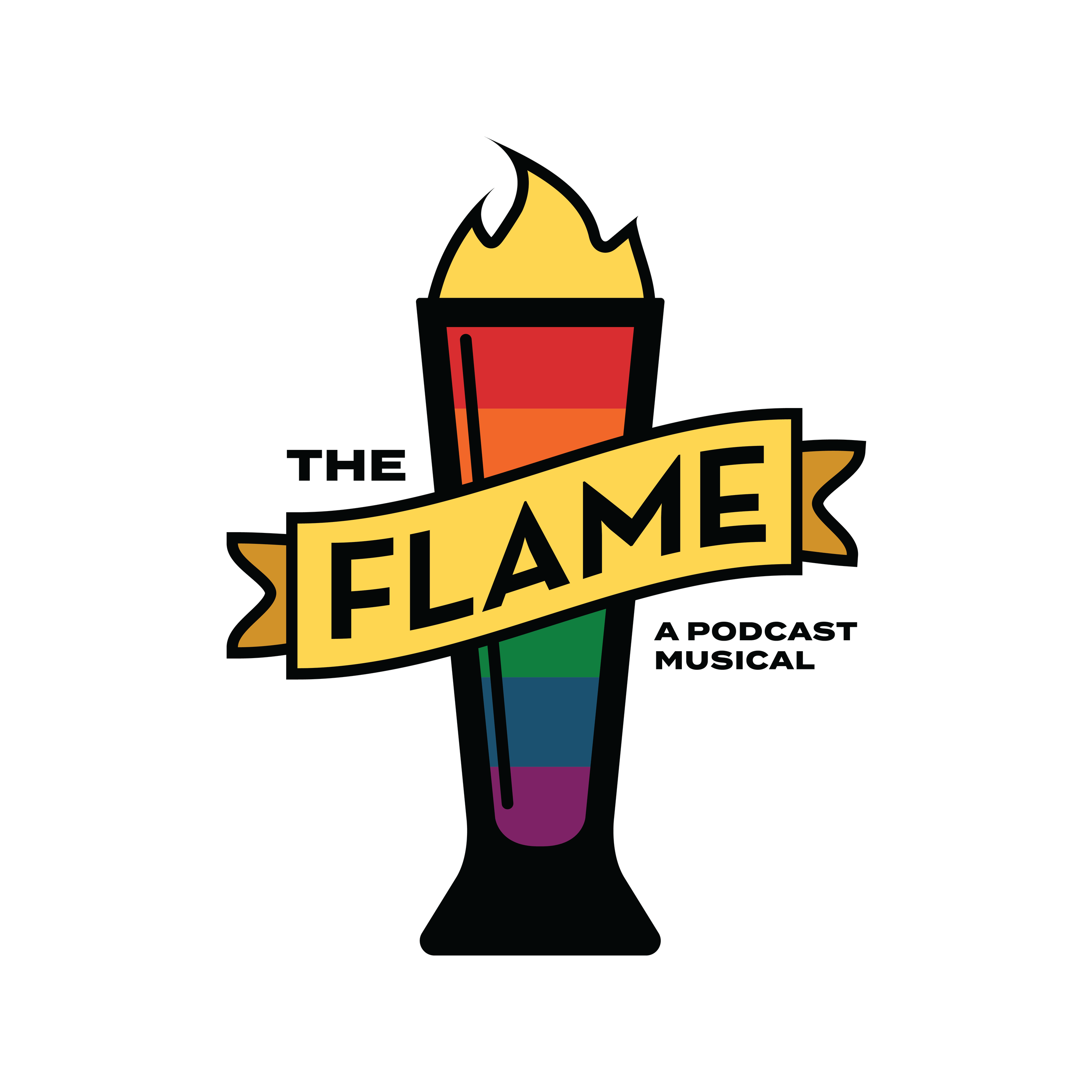 Episode 1 - Welcome to The Flame