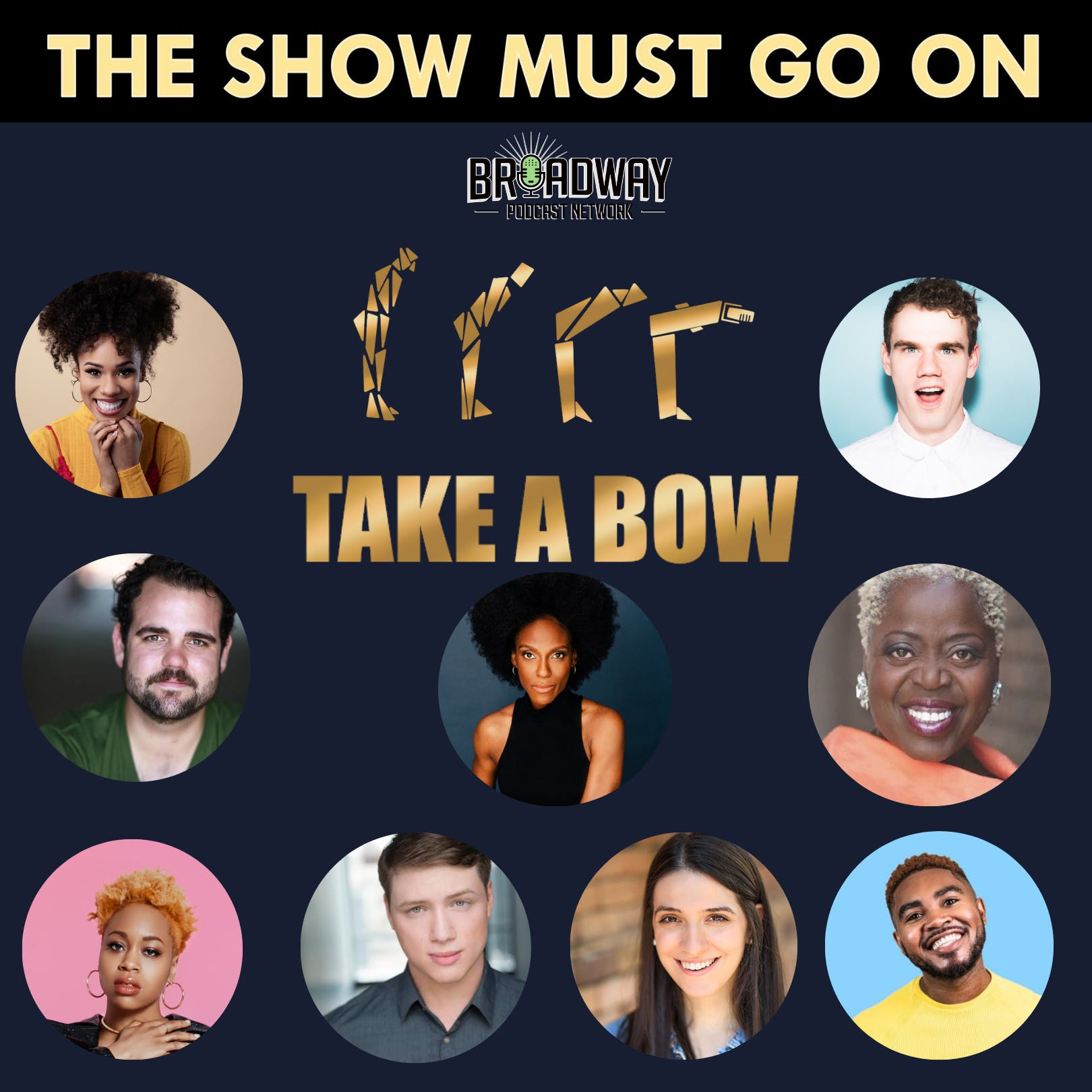 #66- The Show Must Go On Premiere
