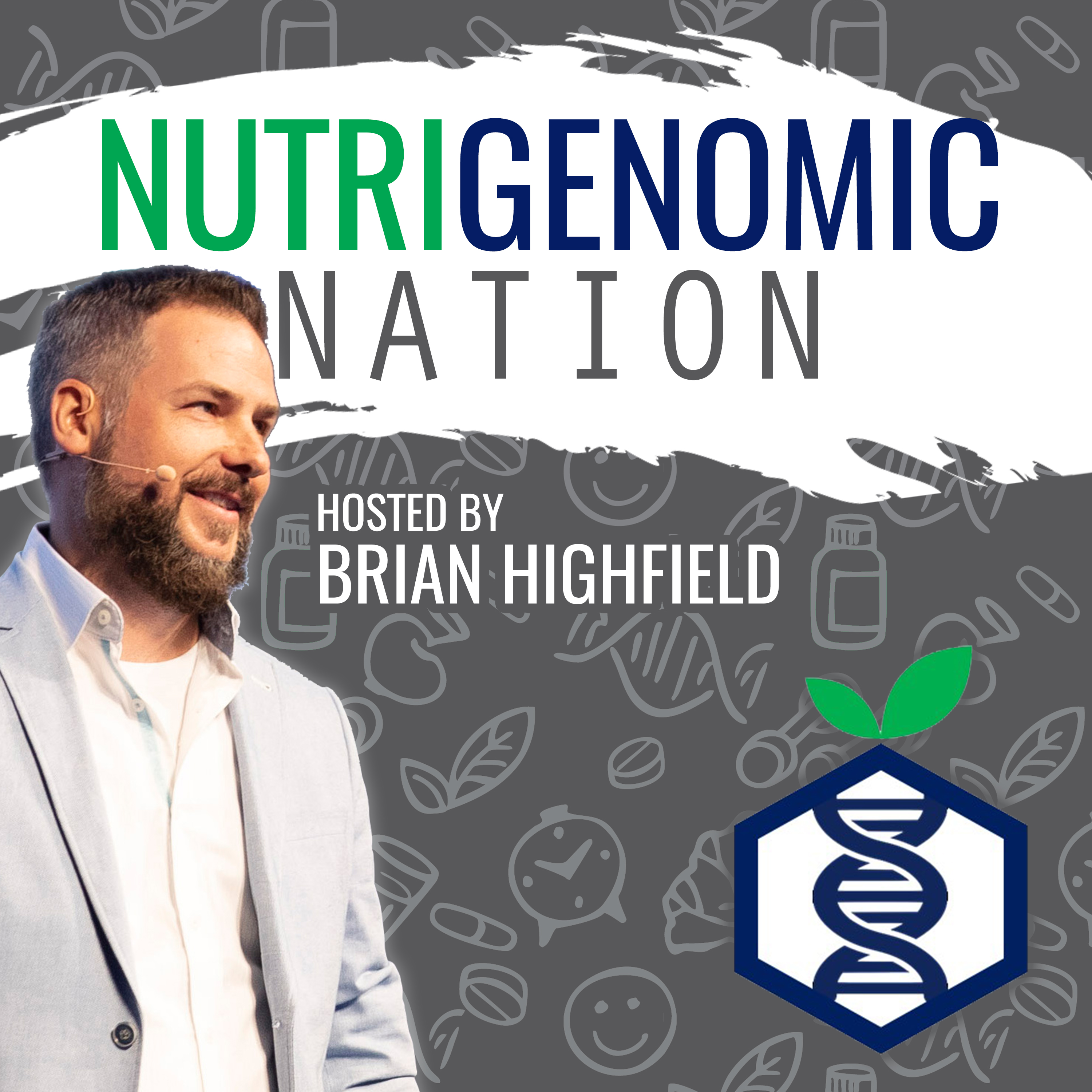 Nutrigenomic Nation