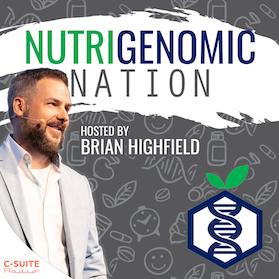 Nutrigenomic Nation