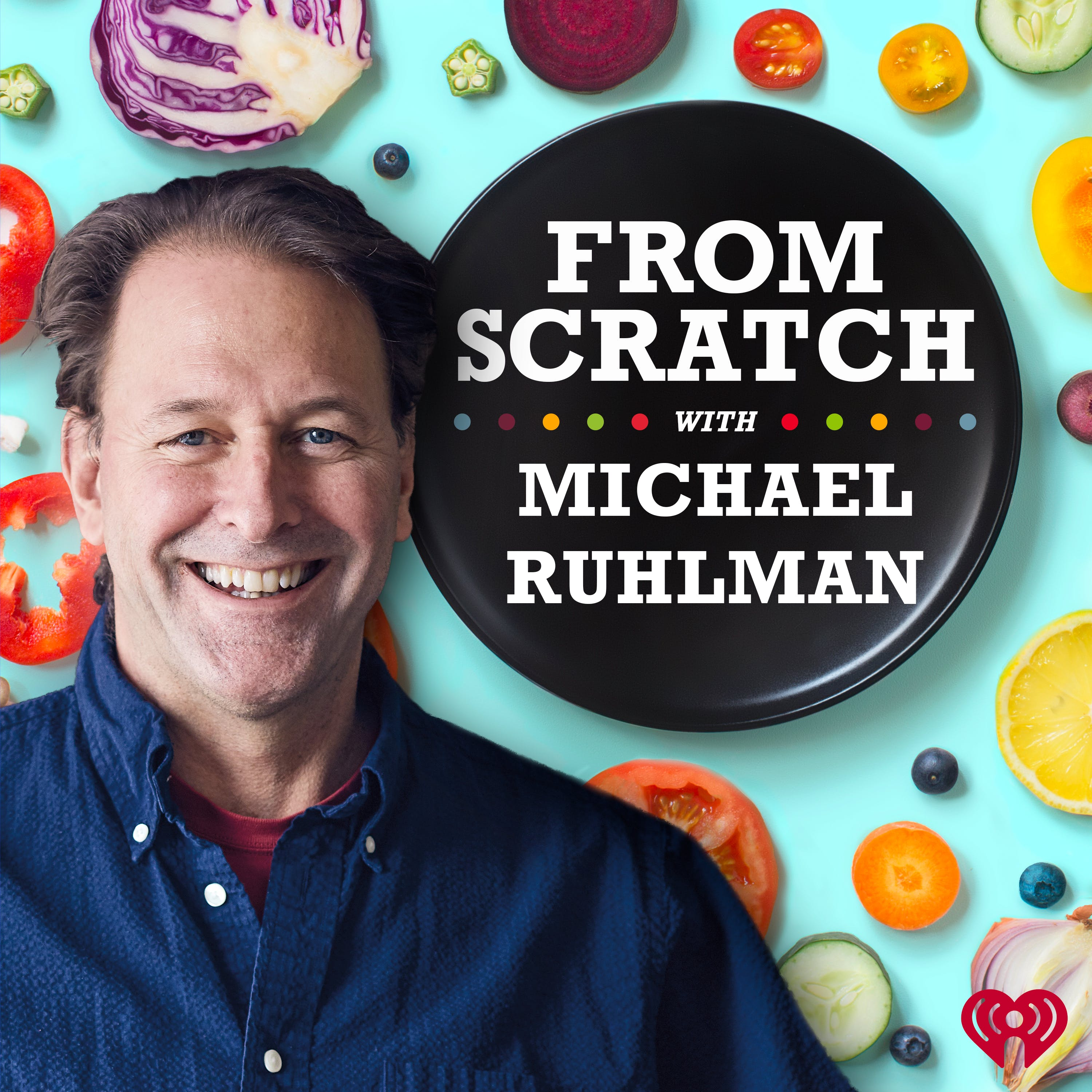 From Scratch with Michael Ruhlman