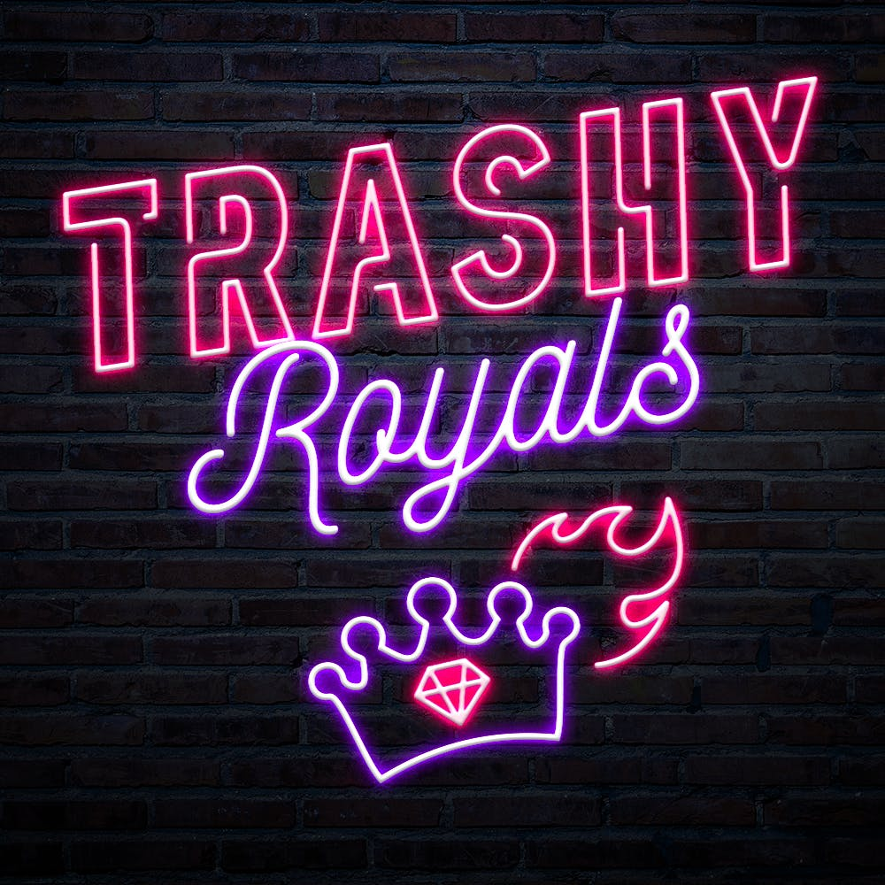 01 Trashy Royals: La Peregrina, A Cursed Pearl's 500-Year Journey from the Colonies, to Europe's Royal Houses, to Hollywood