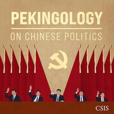 Cover for Pekingology