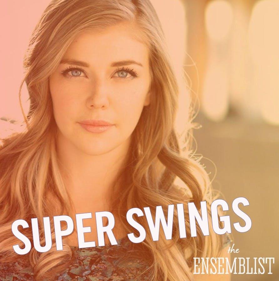 #179 - Super Swings (Hamilton - feat. Eliza Ohman)