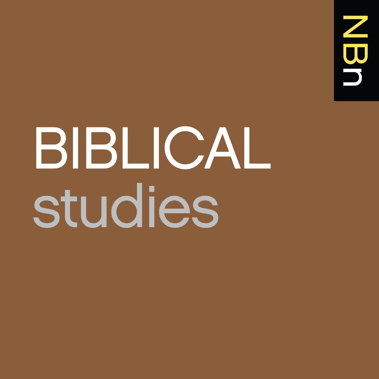 Premium Ad-Free: New Books in Biblical Studies podcast tile
