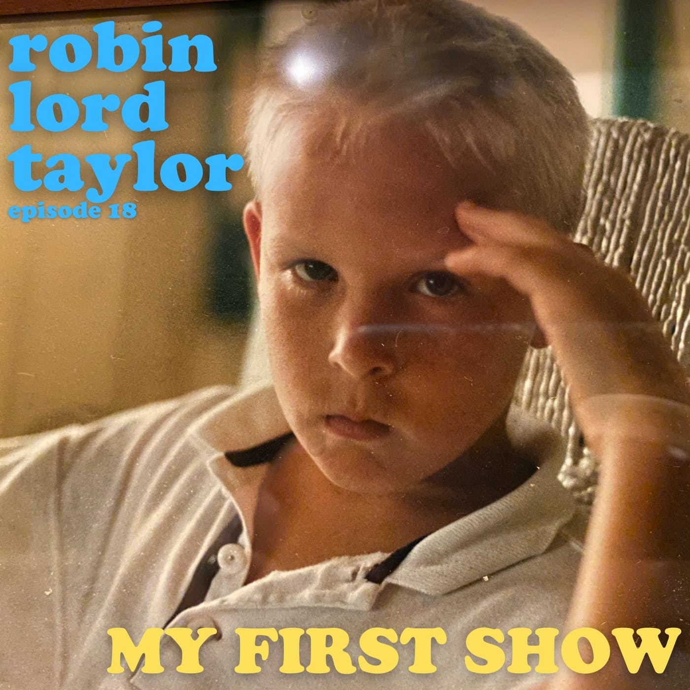 S1/Ep18: Robin Lord Taylor