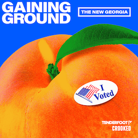 Introducing 'Gaining Ground: The New Georgia' (episode 1)