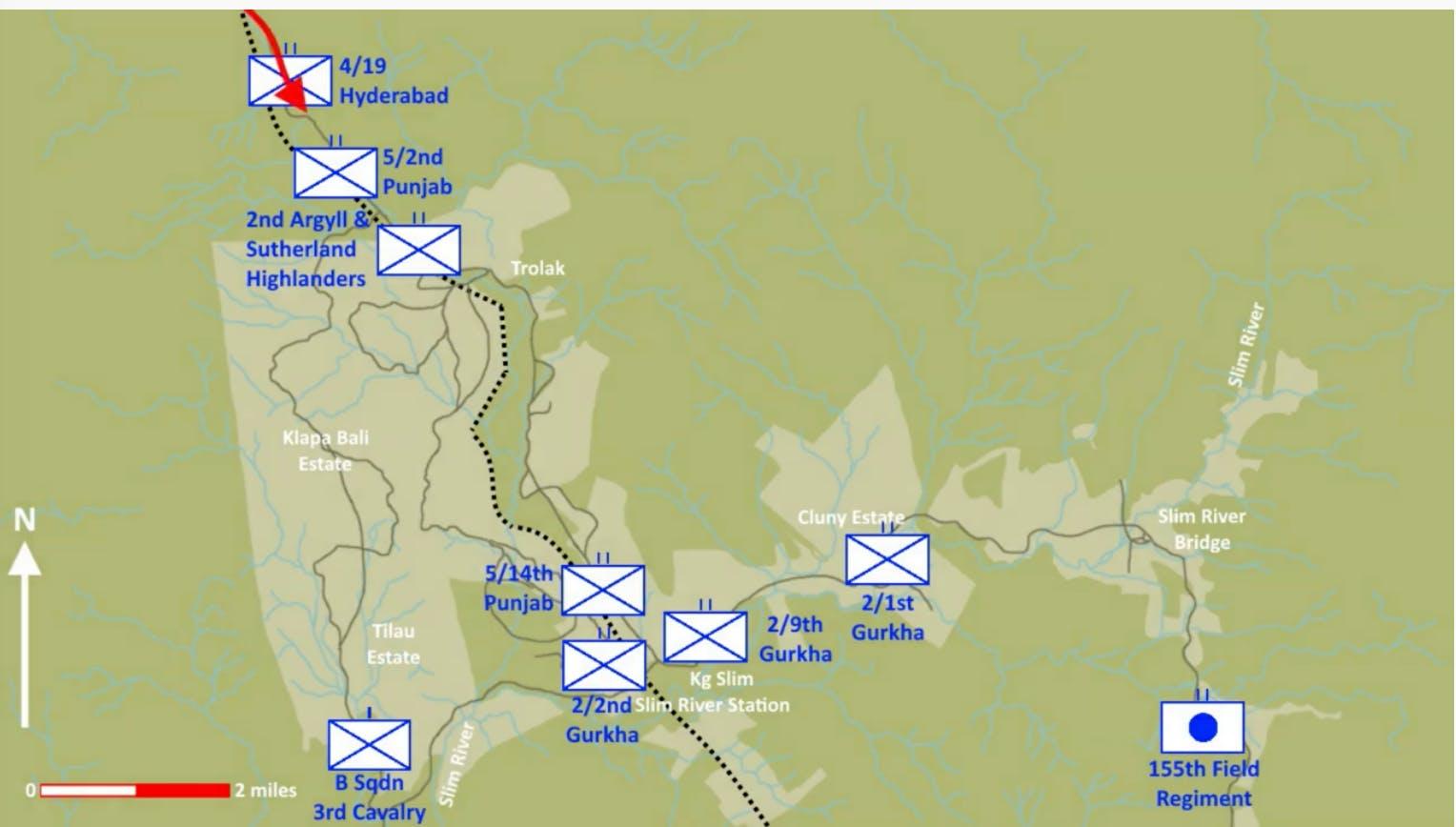 Episode 273-The Battle at Slim River