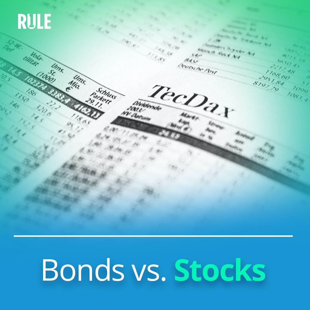 312- Bonds vs. Stock Investing