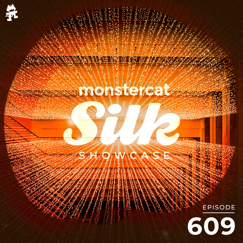 Monstercat Silk Showcase 609 (Hosted by Vintage & Morelli)