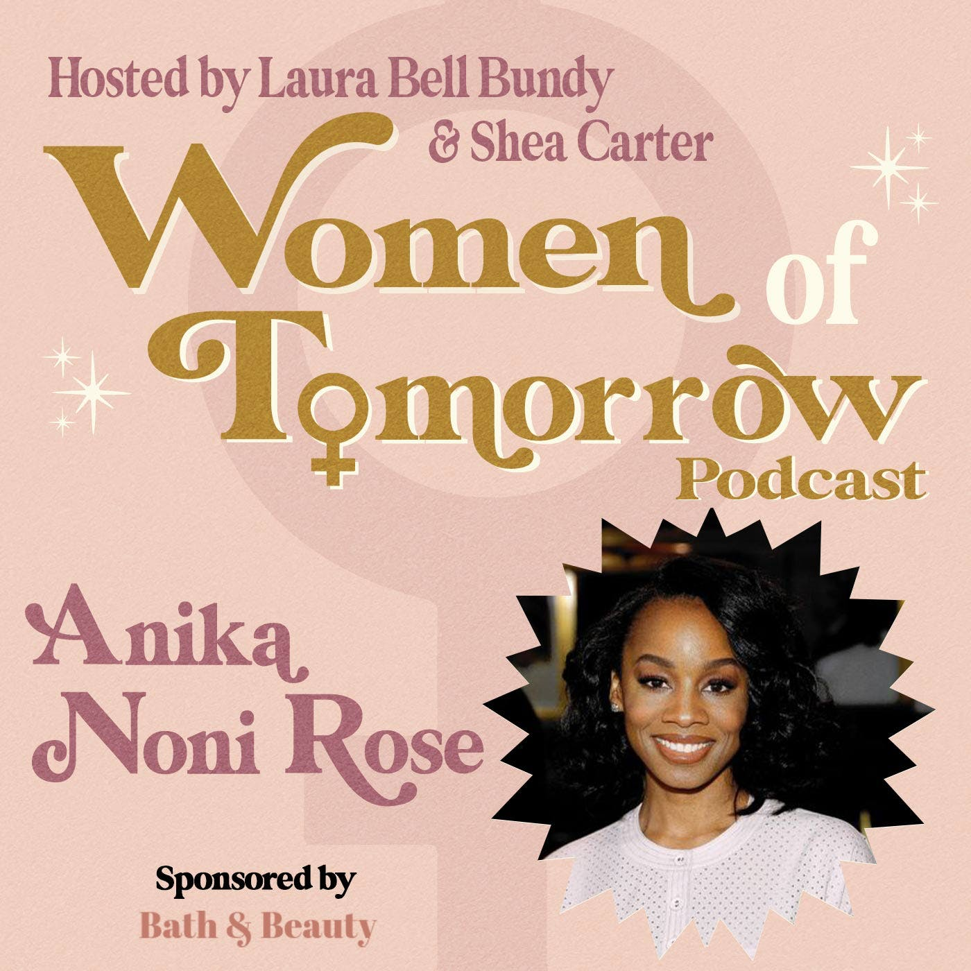 #3 - Activism Through Music and Poetry with Anika Noni Rose (Part 1)