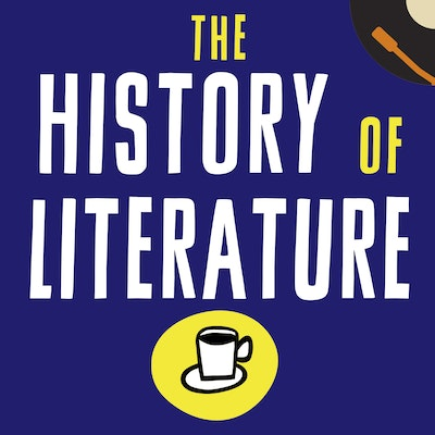 The History of Literature – A Podcast