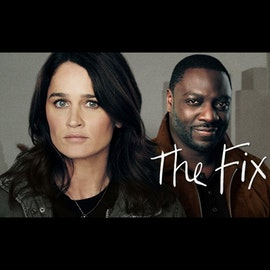 Ep. 54: The Fix Is Going To Series!