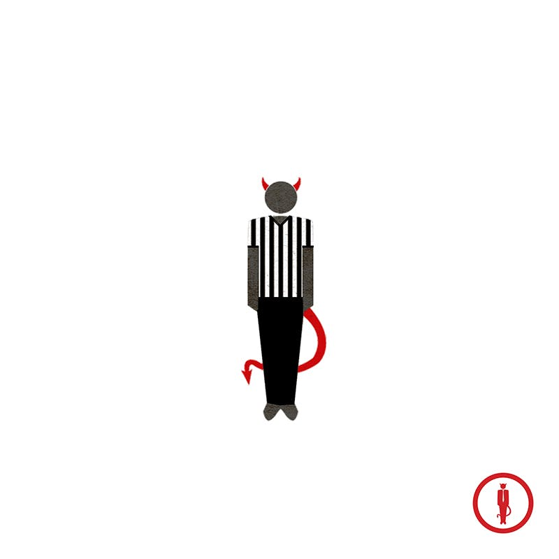 The Referee (Tim Donaghy)