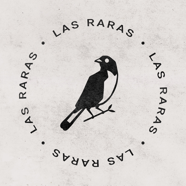 Las Raras podcast show image
