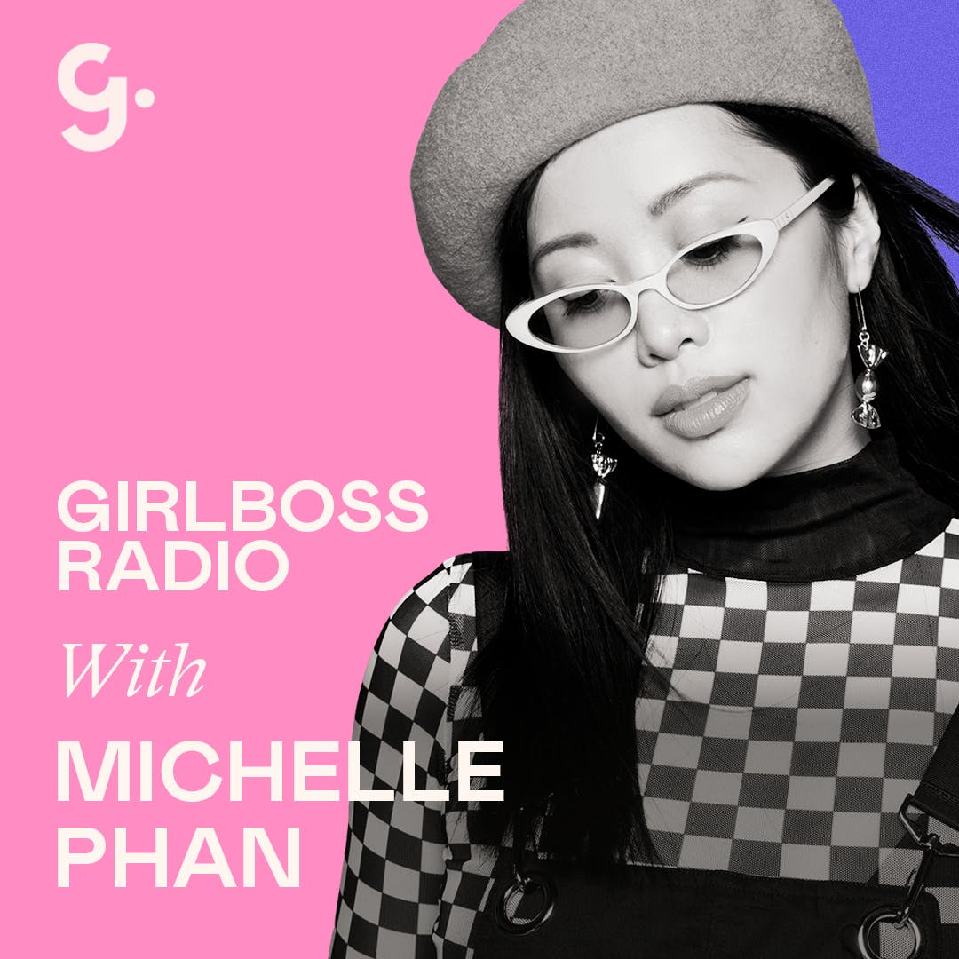 Michelle Phan on Her Journey into Entrepreneurship, Surviving Burnout, and Recharging